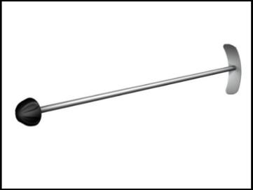Metricheck device